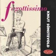 """Musik für Fagott & Klavier """"Fagottissimo"""", CD"""