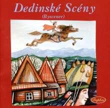 Antonin Dvorak (1841-1904): Dedinské Scény, CD