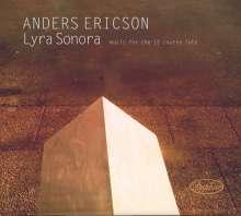 Anders Ericson - Lyra Sonora, CD