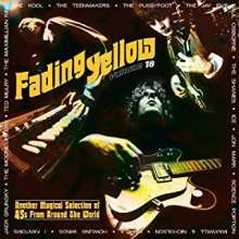 Fading Yellow Volume 18, CD