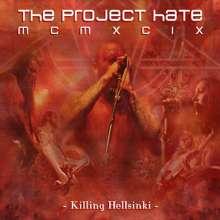 The Project Hate MCMXCIX: Killing Helsinki, CD