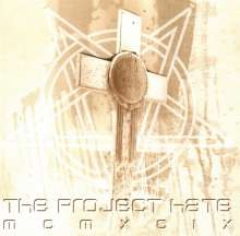 The Project Hate MCMXCIX: Hate, Dominate, Congregate, Eliminate, CD