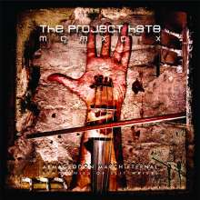 The Project Hate MCMXCIX: Armageddon March Eternal: Symphonies Of Slit Wrists, CD