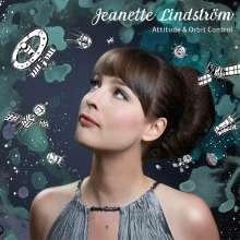 Jeanette Lindström: Attitude & Orbit Control, CD