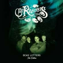 The Rasmus: Dead Letters-Fan Edition (Glow In The Dark), 2 LPs