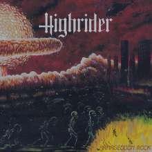 Highrider: Armageddon Rock, LP