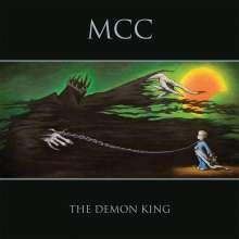 "MCC (Magna Carta Cartel): The Demon King, Single 12"""