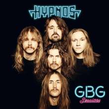 Hypnos (Tschechien): GBG Sessions, CD