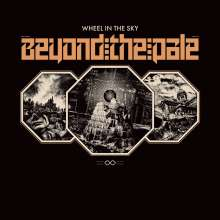 Wheel In The Sky: Beyond The Pale, CD
