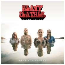 Heavy Feather: Débris & Rubble, CD