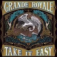 Grande Royale: Take It Easy, CD
