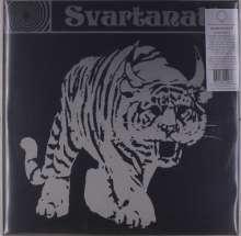 Svartanatt: Svartanatt (Reissue) (180g) (Grey Marble Vinyl), LP