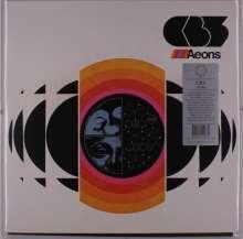 CB3: Aeons, LP