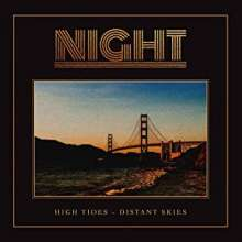 Night: High Tides - Distant Skies, CD