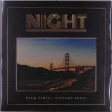 Night: High Tides - Distant Skies, LP