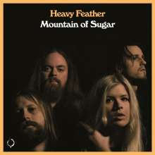 Heavy Feather: Mountain Of Sugar, CD