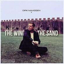 Dirk Maassen (geb. 1970): The Wind and the Sand, CD