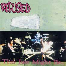 Refused: This Just Might Be The Truth, LP