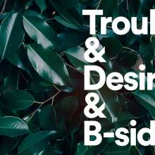 Tiger Lou: Trouble & Desire & B-sides, LP