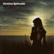 Christian Kjellvander: Faya, LP