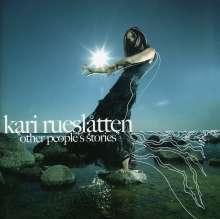 Kari Rueslåtten: Other People's Stories, CD
