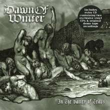 Dawn Of Winter: In The Valley Of Tears, 2 CDs