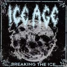 Ice Age: Breaking The Ice, CD