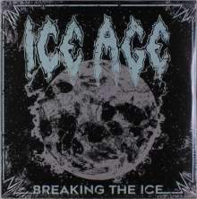 Ice Age: Breaking The Ice, LP
