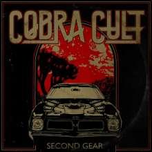 Cobra Cult: Second Gear, CD