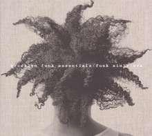 Brooklyn Funk Essentials: Funk Ain't Ova (Digipack), CD