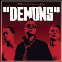 Demons: Ace In The Hole, CD