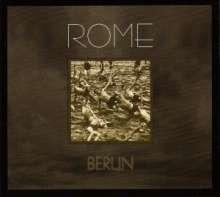 Rome: Berlin EP, CD