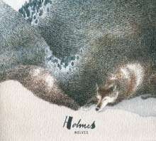 Holmes: Wolves, CD