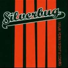 Silverbug: Your Permanent Record, CD