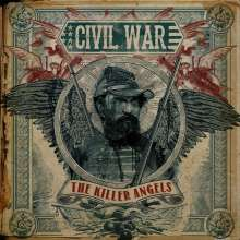 Civil War: The Killer Angels, CD