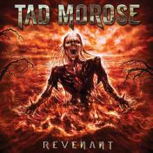 Tad Morose: Revenant, CD