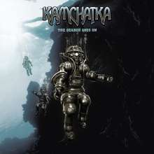 Kamchatka: The Search Goes On, CD