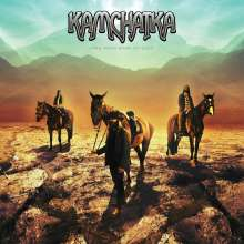 Kamchatka: Long Road Made Of Gold, CD