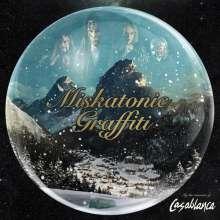 Casablanca: Miskatonic Graffiti, CD