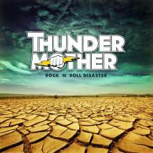 Thundermother: Rock 'n' Roll Disaster, CD