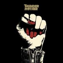 Thundermother: Thundermother (Gold Vinyl), LP
