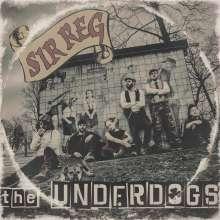 Sir Reg: The Underdogs (Jewelcase), CD