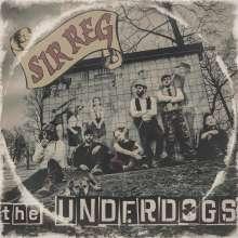 Sir Reg: The Underdogs, LP
