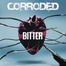 Corroded: Bitter, CD