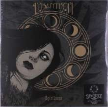 Lykantropi: Spirituosa (180g) (Limited Numbered Deluxe Edition), LP