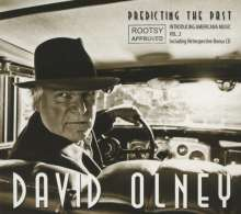David Olney: Predicting The Past, 2 CDs