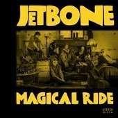 Jetbone: Magical Ride, LP