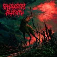 Faceless Burial: Grotesque Miscreation, CD