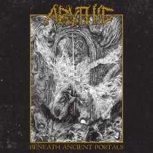 Abythic: Beneath Ancient Portals, CD