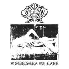 """Abruptum: Orchestra Of Dark (Mini LP), Single 12"""""""